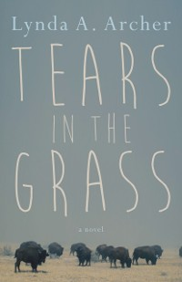 Cover Tears in the Grass