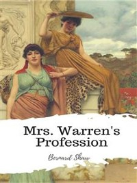 Cover Mrs. Warren's Profession