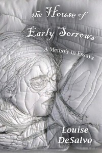 Cover The House of Early Sorrows