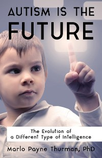 Cover Autism Is the Future
