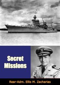 Cover Secret Missions