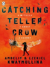 Cover Catching Teller Crow