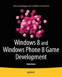 Cover Windows 8 and Windows Phone 8 Game Development