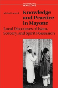 Cover Knowledge and Practice in Mayotte