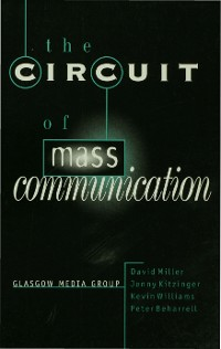 Cover The Circuit of Mass Communication