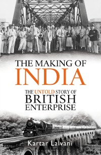 Cover Making of India