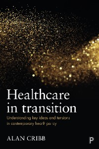 Cover Healthcare in Transition