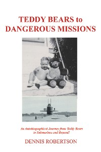 Cover Teddy Bears to Dangerous Missions