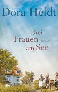 Cover Drei Frauen am See