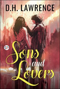 Cover Sons and Lovers