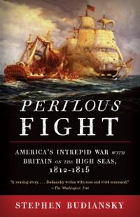 Cover Perilous Fight