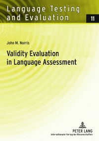 Cover Validity Evaluation in Language Assessment