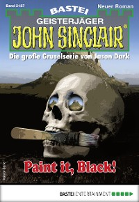 Cover John Sinclair 2187 - Horror-Serie