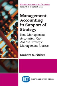 Cover Management Accounting in Support of Strategy