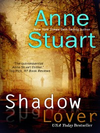 Cover Shadow Lover
