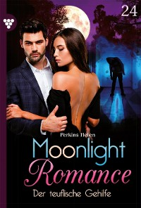 Cover Moonlight Romance 24 – Romantic Thriller
