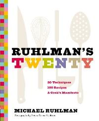 Cover Ruhlman's Twenty