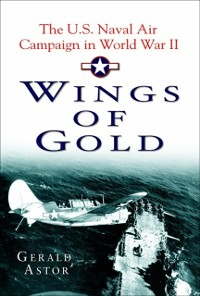 Cover Wings of Gold