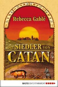 Cover Die Siedler von Catan