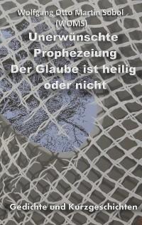 Cover Unerwünschte Prophezeiung