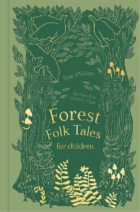 Cover Forest Folk Tales for Children