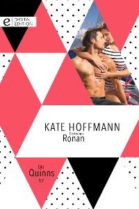 Cover Die Quinns: Ronan