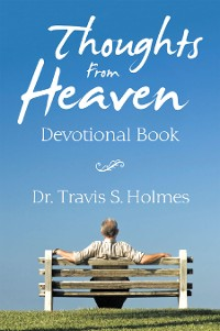 Cover Thoughts from Heaven Devotional Book