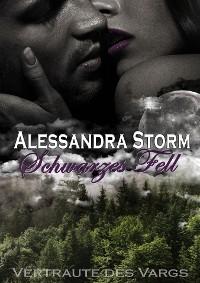 Cover Schwarzes Fell