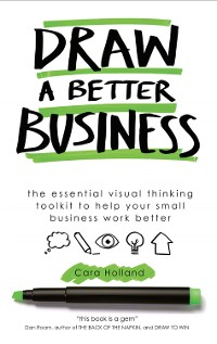 Cover Draw a Better Business
