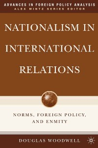 Cover Nationalism in International Relations