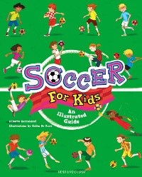 Cover Soccer for Kids