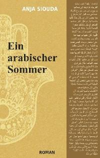 Cover Ein arabischer Sommer