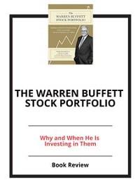 Cover The Warren Buffett Stock Portfolio