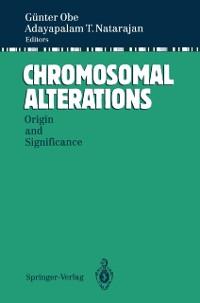 Cover Chromosomal Alterations