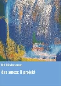 Cover das amexx II projekt