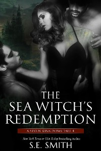 Cover The Sea Witch's Redemption