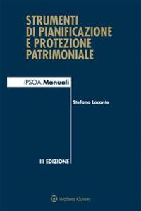Cover Strumenti di Pianificazione e Protezione Patrimoniale