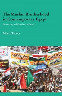 Cover Muslim Brotherhood in Contemporary Egypt