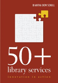 Cover 50+ Library Services