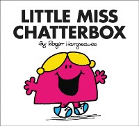Cover Little Miss Chatterbox