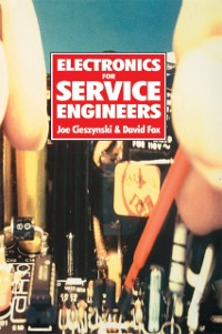 Cover Electronics for Service Engineers