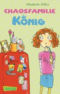 Cover Chaosfamilie König