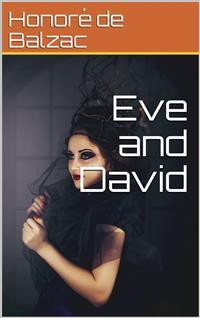 Cover Eve and David