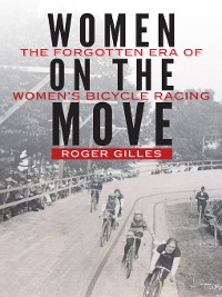 Cover Women on the Move