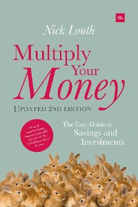 Cover Multiply Your Money