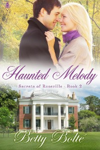 Cover Haunted Melody