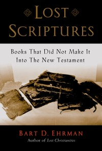 Cover Lost Scriptures
