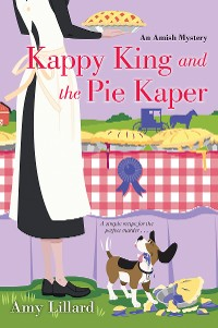 Cover Kappy King and the Pie Kaper