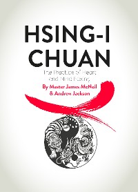 Cover HSING-I CHUAN