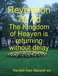 Cover Revelation 70 Ad